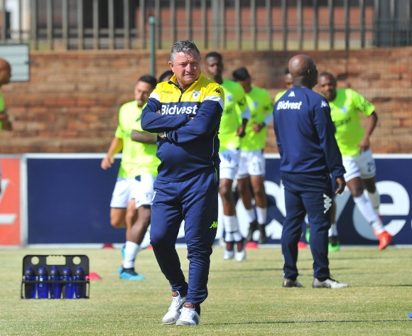 Bidvest Wits eye win over Djoliba