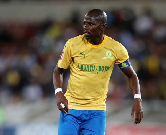Kekana takes Sundowns to victory in Algeria