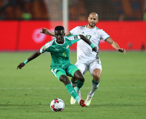 Senegal in talks over massive friendly fixture
