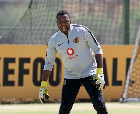 "Khune admits to fitness ""challenges"""