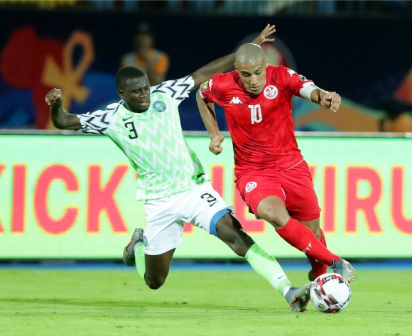 Venue revealed for Nigeria's opening World Cup qualifier