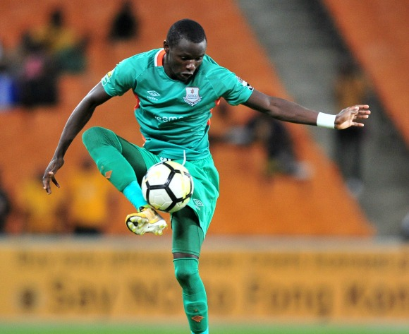 Kola scores as ZESCO hold Zamalek