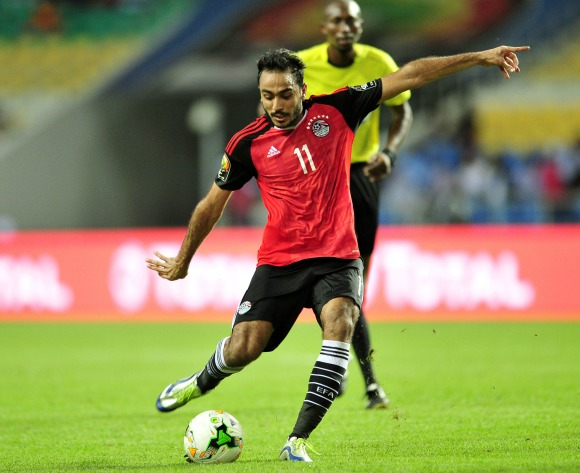 Kahraba delighted to return 'home'