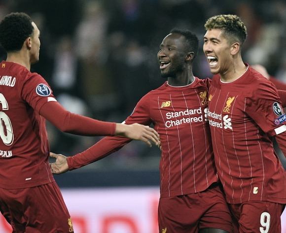 Robertson: Keita hitting form at right time