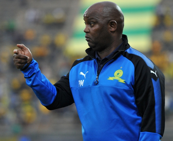 Mosimane looks to break his duck in Casablanca