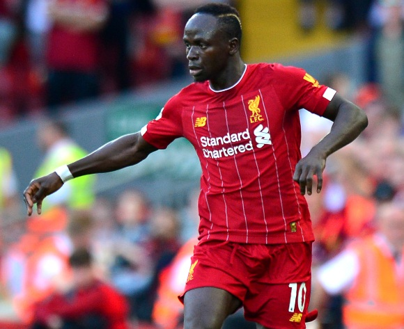 PSG identify Mane as possible Neymar replacement