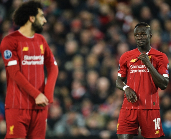 Mane, Salah manage Top 5 Ballon d'Or finish