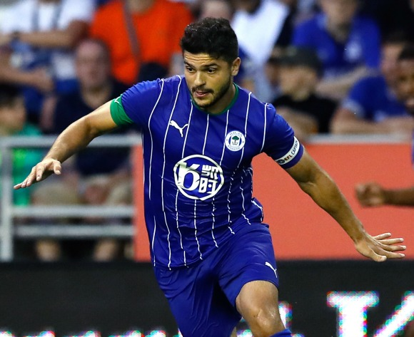 Wigan captain Morsy eyes Egypt return