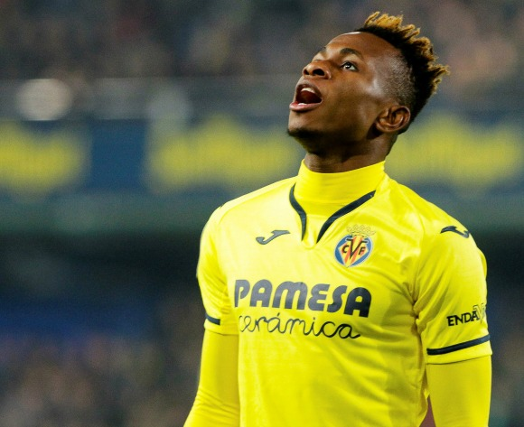 Chukwueze reveals early career heartbreak