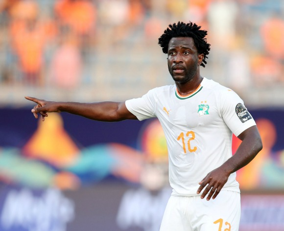 Bony set for French Ligue 2 switch?