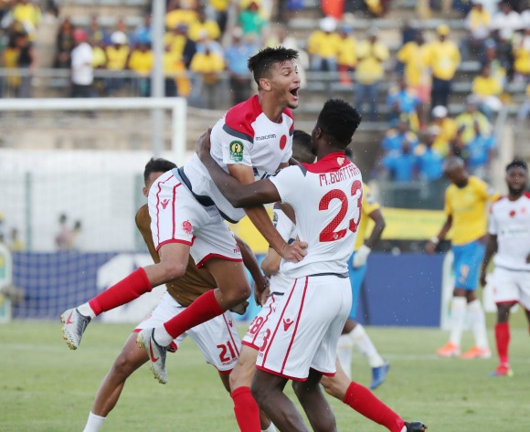 Wydad confident of home win