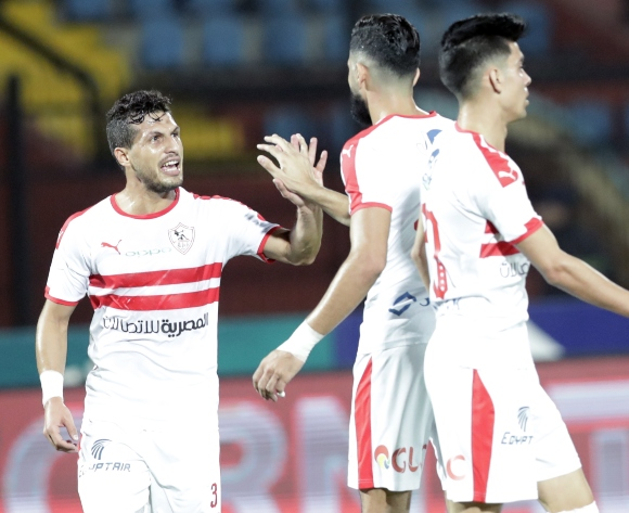 Report claims Zamalek players have not been paid