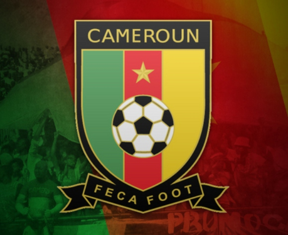 Cameroon star back on the pitch after heart scare