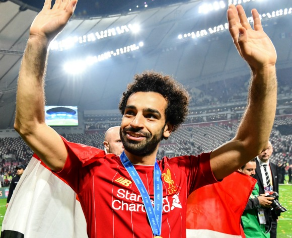 African trio lead Liverpool to Club World Cup crown