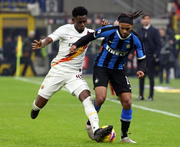 Diawara set for Premier League switch?