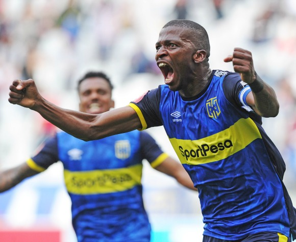 Cape Town City claim key win; Highlands up to fifth