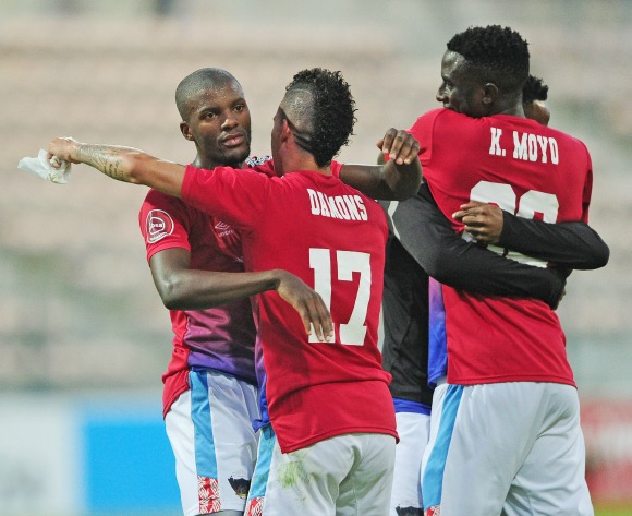 Chippa, Maritzburg both look to continue strong form