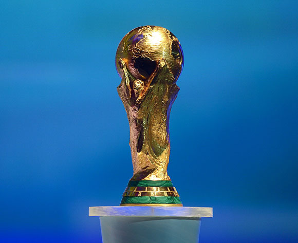 Africa geared for World Cup draw