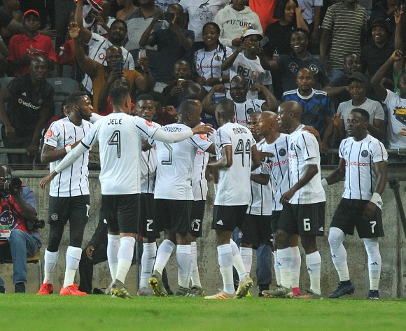 Pirates edge 'Downs to help Chiefs move closer to glory