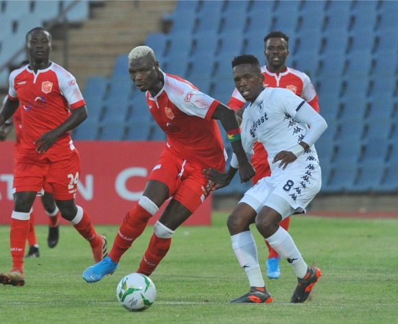 Wits aim to keep CAFCC hopes alive in Conakry