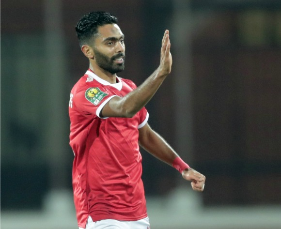 Al Ahly without Hussein El-Shahat for Zimbabwe trip