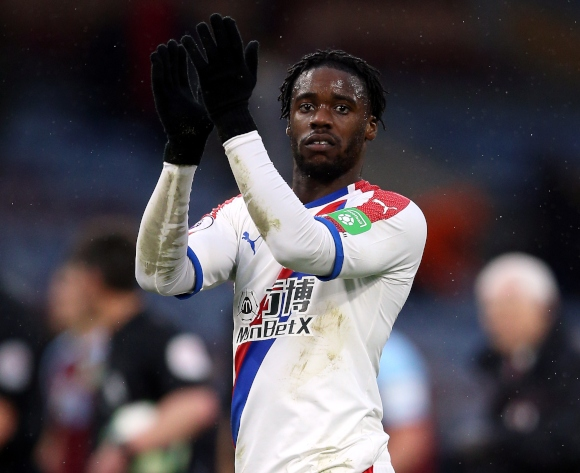 Palace suffering from Schlupp's absence
