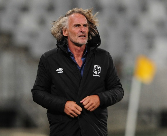 City, Leopards in relegation six-pointer