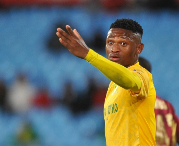 Sundowns, Petro play out 2-2 draw