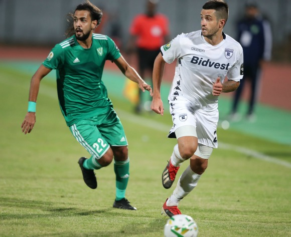 Wits target win over Al Nasr in Egypt