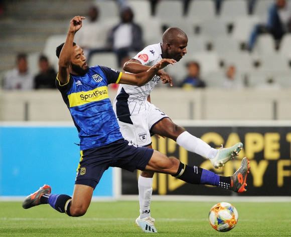City boost their survival hopes, Chiefs held in Limpopo