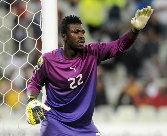 Former Ghana goalkeeper signs for Great Olympics