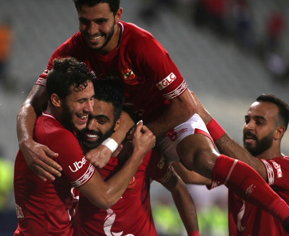 Al Ahly 'taking it one game at a time' as they chase record
