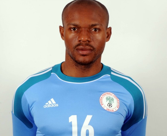 Ejide to solve Nigeria's goalkeeping conundrum?