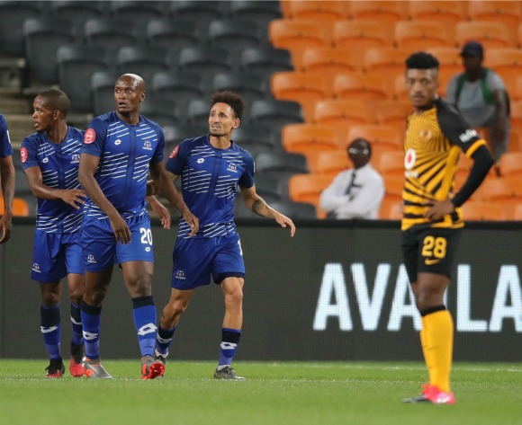 Chiefs suffer surprise loss