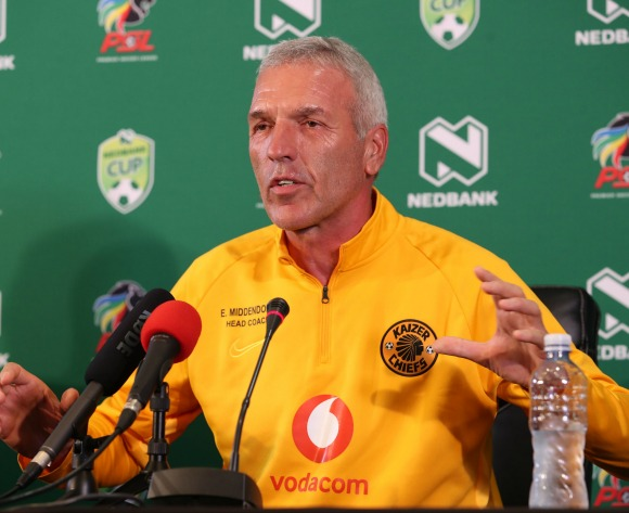 Chiefs out to avoid Nedbank Cup upset against rock bottom Eagles