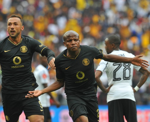 Manyama fires Chiefs past Pirates