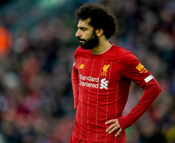 Salah named in Olympic squad, could miss start of next EPL season