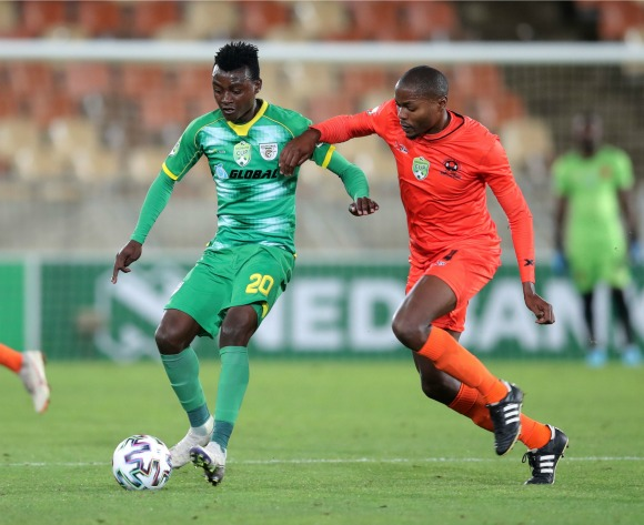 Zizwe and Polokwane eliminated from Nedbank Cup