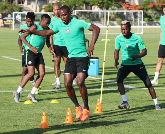 Super Eagles door open for Odion Ighalo