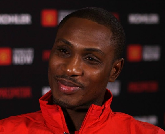 Ighalo opens up on 'dream' United move