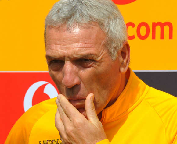 Chiefs return to league action against Maritzburg