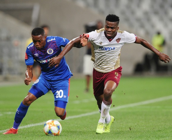 Stellenbosch edge wasteful SuperSport