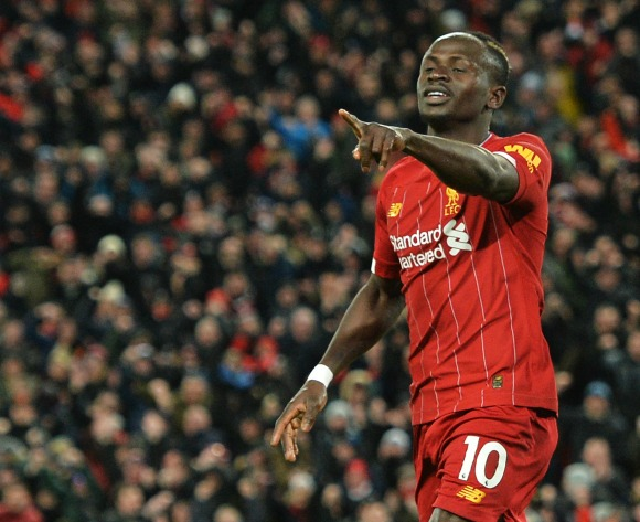 Mane set for Real Madrid switch?
