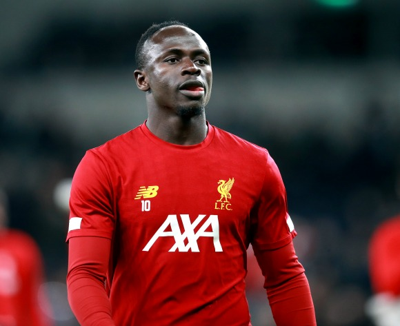 Mane to boost Liverpool's title charge