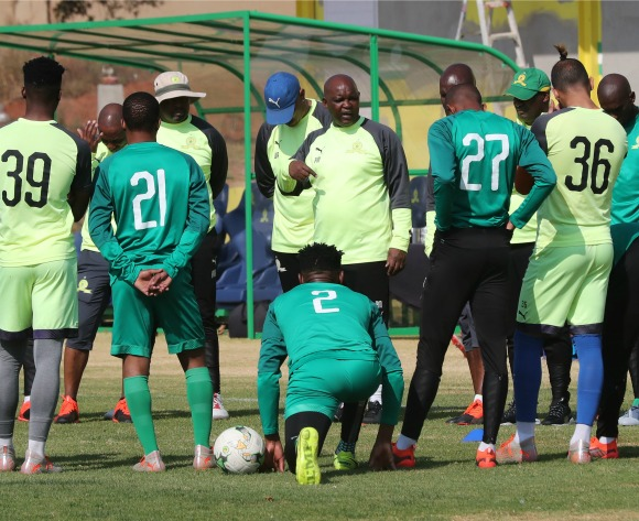 Sundowns, SuperSport set for epic cup derby