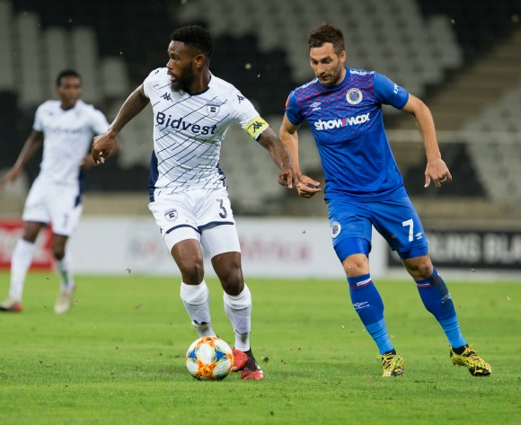 SuperSport ease past Wits to climb up to fourth