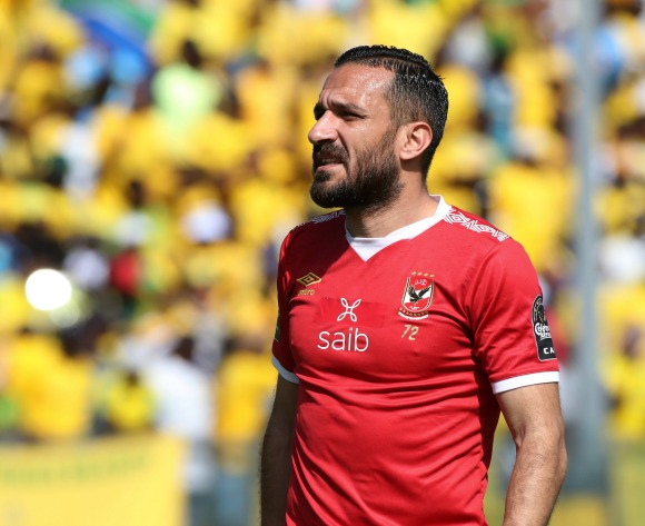 Ali Maaloul: Ahly were determined to make amends