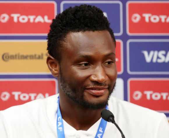 Mikel explains why he quit Trabzonspor
