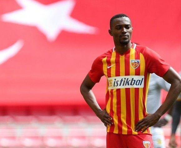 Do they care about us? - Mensah slams Turkish Super Lig bosses