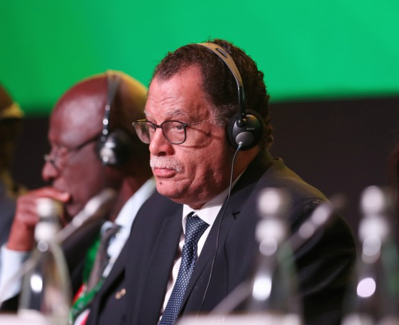 Jordaan warns of tough times ahead for African football